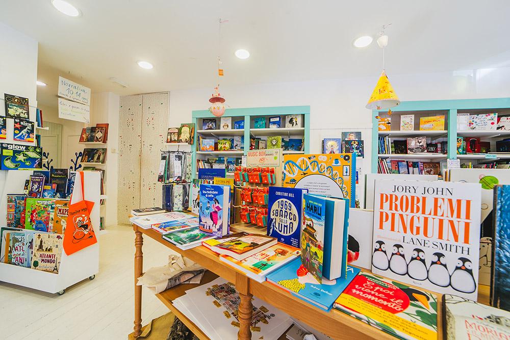 Libreria Dudi Palermo